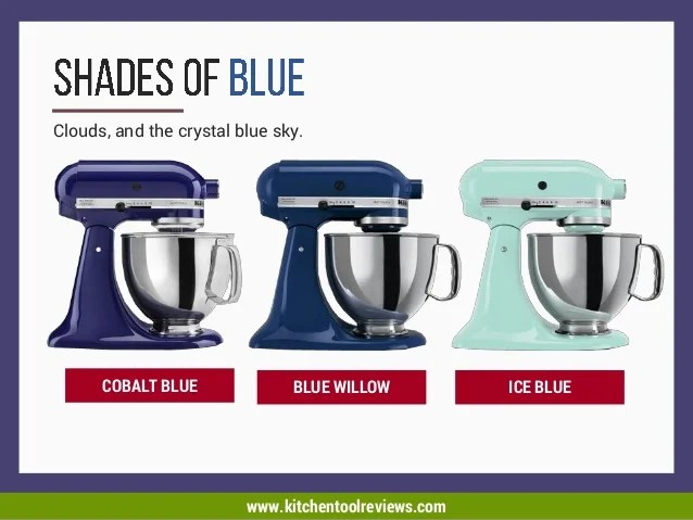 Image Result For New Kitchenaid Artisan Stand Mixer