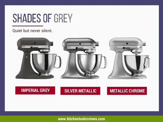 kitchen aid colors designing a the best mixer 7