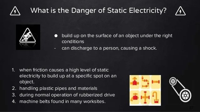 The issues of electrical hazards at site and steps to prevent.