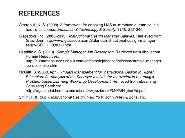 Assistant Project Manager Job Description Job Description For