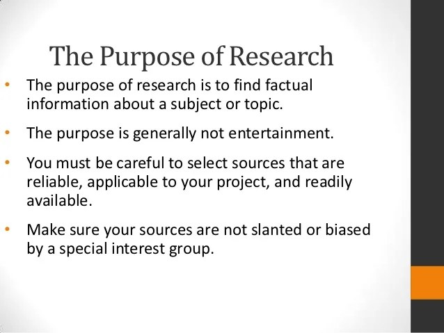 The Research Paper Session 1 Ss