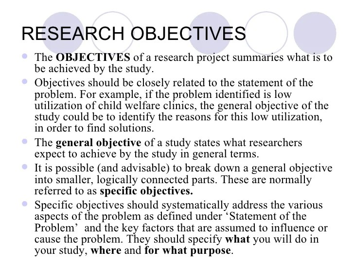 Research Proposal Aims And Objectives Reportz725 Web Fc2 Com