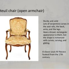 Louis Xv Chair For Living Zero Gravity Patio Xl Weight Capacity The Rococo