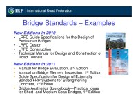 The Role of Highway Engineering Standards in the U.S.
