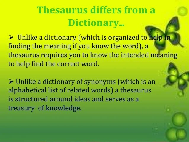 Antonym Meaning And Examples