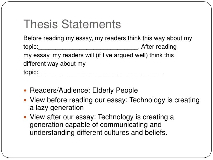 Research Essay Thesis Statement Example Buy Essays Custom Research