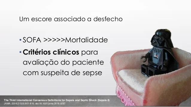 escore prognostico sofa vintage black leather chesterfield terceiro consenso internacional de definicoes sobre sepse e choque se lods qsofa 18 um