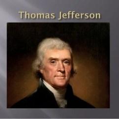Swivel Chair Inventor Flat Folding High Thomas Jefferson