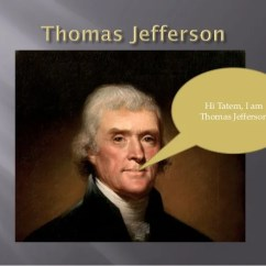 Swivel Chair Inventor Cool Camping Chairs Thomas Jefferson