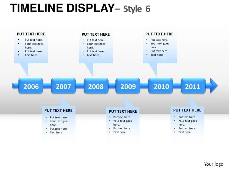Flat Timelines Powerpoint Templates ~ Powerpoint Roadmap Timeline ...