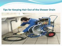 [how to get hair out of a drain] - 28 images - the easy ...