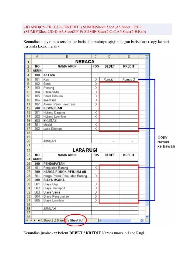 Format Laporan Keuangan Excel : format, laporan, keuangan, excel, Posts, Lasvegaspigisp3