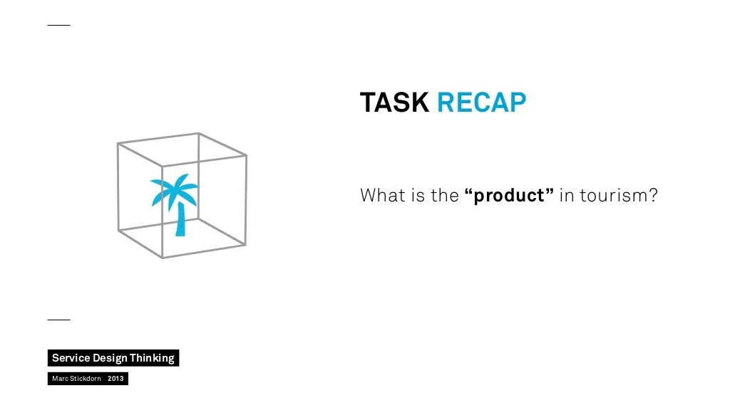 TASK Recap What is the