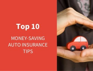 10 Tips to save on car insurance in Alberta