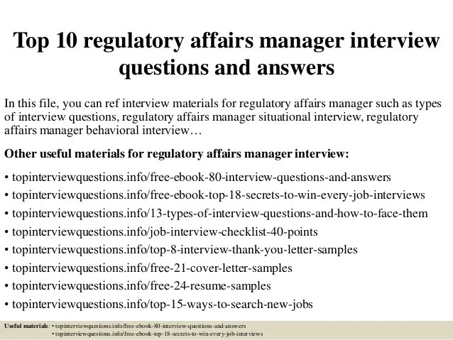 Cover letter regulatory affairs  dissertationexperteninterviewxfc2com