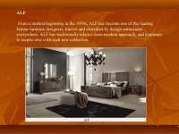Top 4 Italian Furniture Brands Worldwide