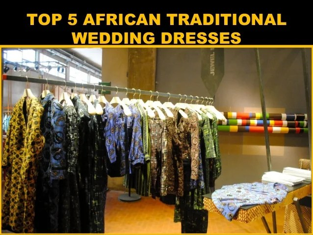 Image Result For Traditional African Bride Dresses