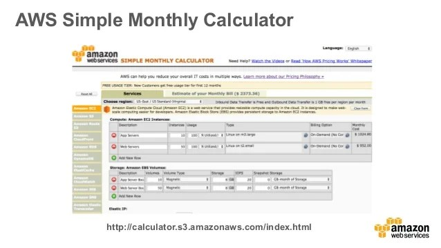 simple monthly calculator - April.onthemarch.co