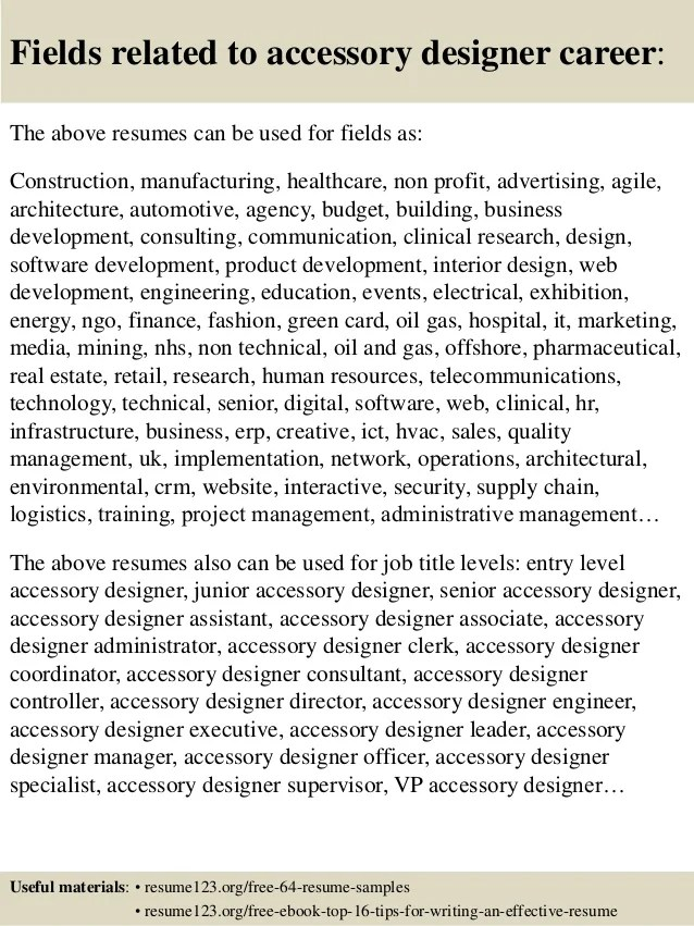 Cover Letter For Interior Design Assistant