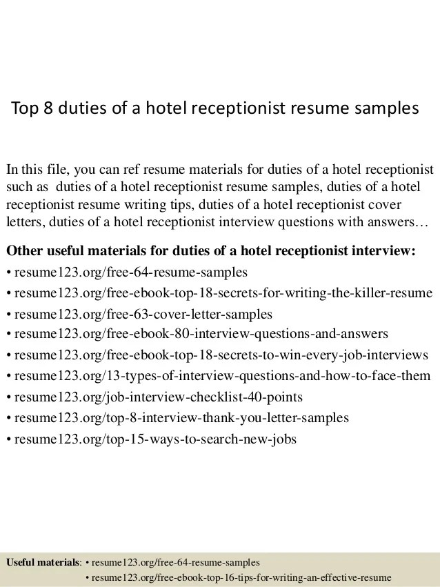 ResumePower: Resume Writing Services resume description for a ...