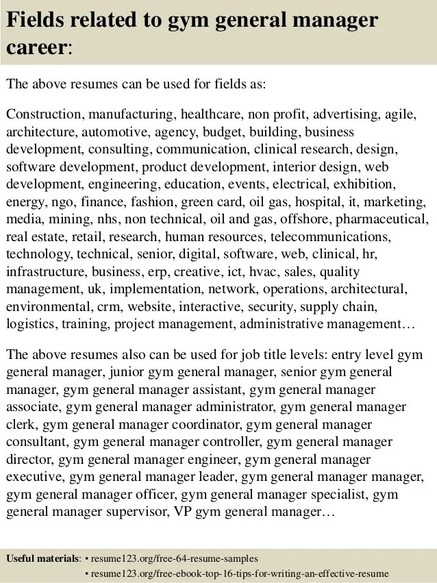 sales manager resumes samples