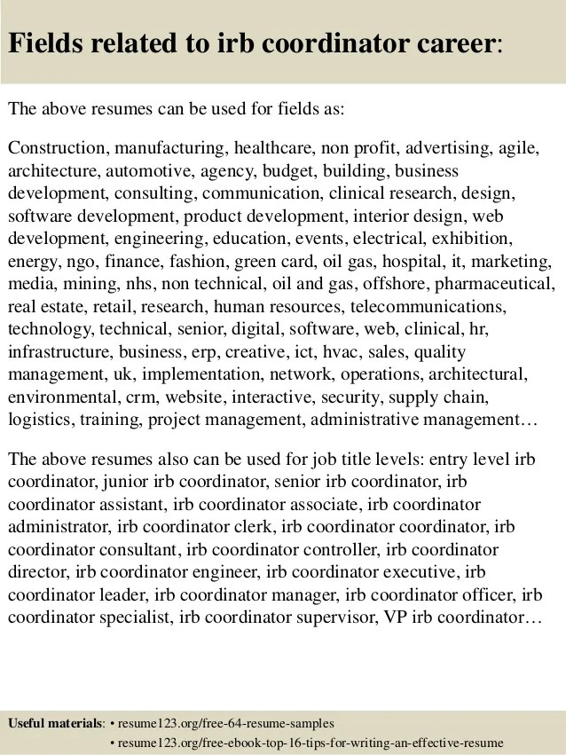 resume healthcare objective samples