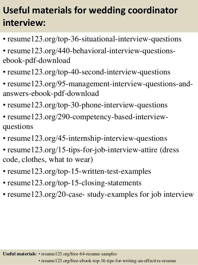 resume profile writing tips