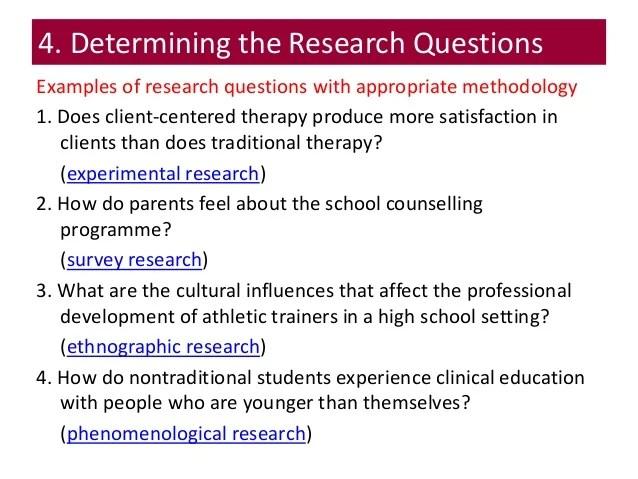 Tsl3133 Topic 4 Educational Research Procedure