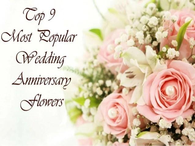Popular Wedding Anniversary Flowers Click For Details Golden Flower