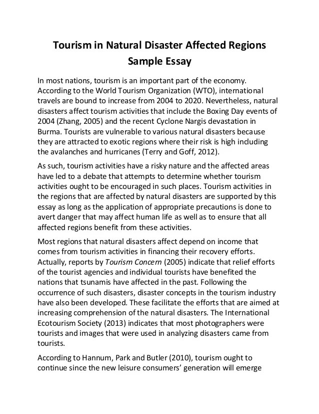 essay on natural disaster an essay on natural disasters compare and contrast essay topics essay on my grandmother essay on