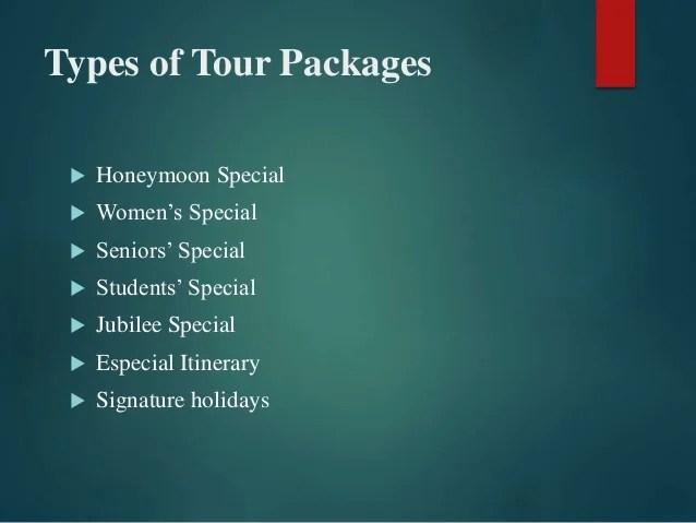 Thomas Cook Honeymoon Packages