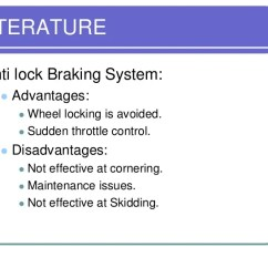 Anti Lock Braking System Block Diagram Automotive Wiring Colour Codes Traction Control Systems
