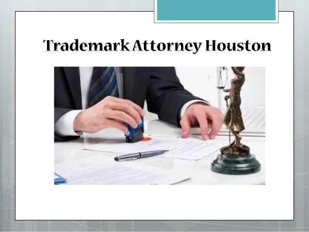 Trademark Attorney Houston