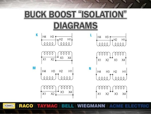 240v 24v transformer wiring diagram rv battery bank seminar - buck-boost