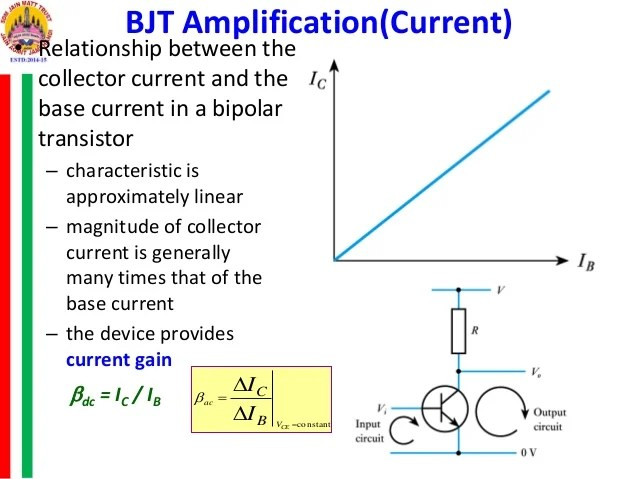 Collector Transistor Amplifier Calculator For Highfrequency Operation