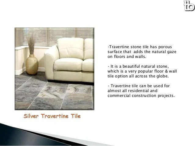 travertine tile for cost effective