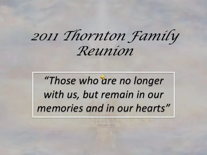 High School Reunion Quotes And Sayings
