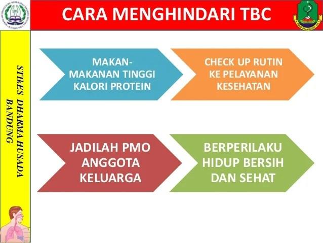 Tuberkulosis paru kapevi
