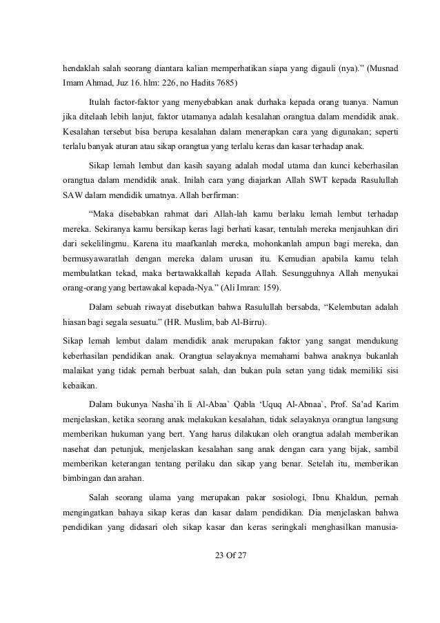 Teks Pidato Tentang Menghormati Orang Tua Dan Guru Cute766