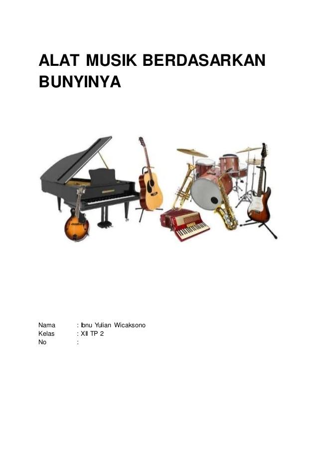 Pengertian tidophones dan xylophones — pembahasan & jawaban