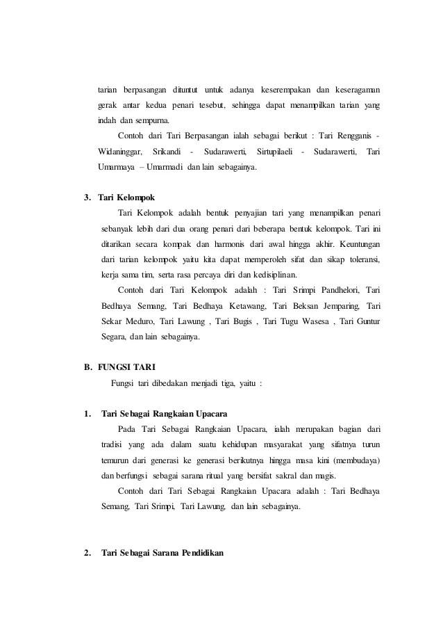 Contoh Tari Sebagai Sarana Upacara : contoh, sebagai, sarana, upacara, Tugas, Teknik