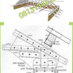 Tukang Baja Ringan Bekasi 081313462267