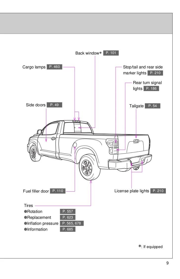 2012 toyota tundra door parts diagram toyota auto parts 2006 toyota tacoma fog light wiring diagram [ 728 x 1126 Pixel ]