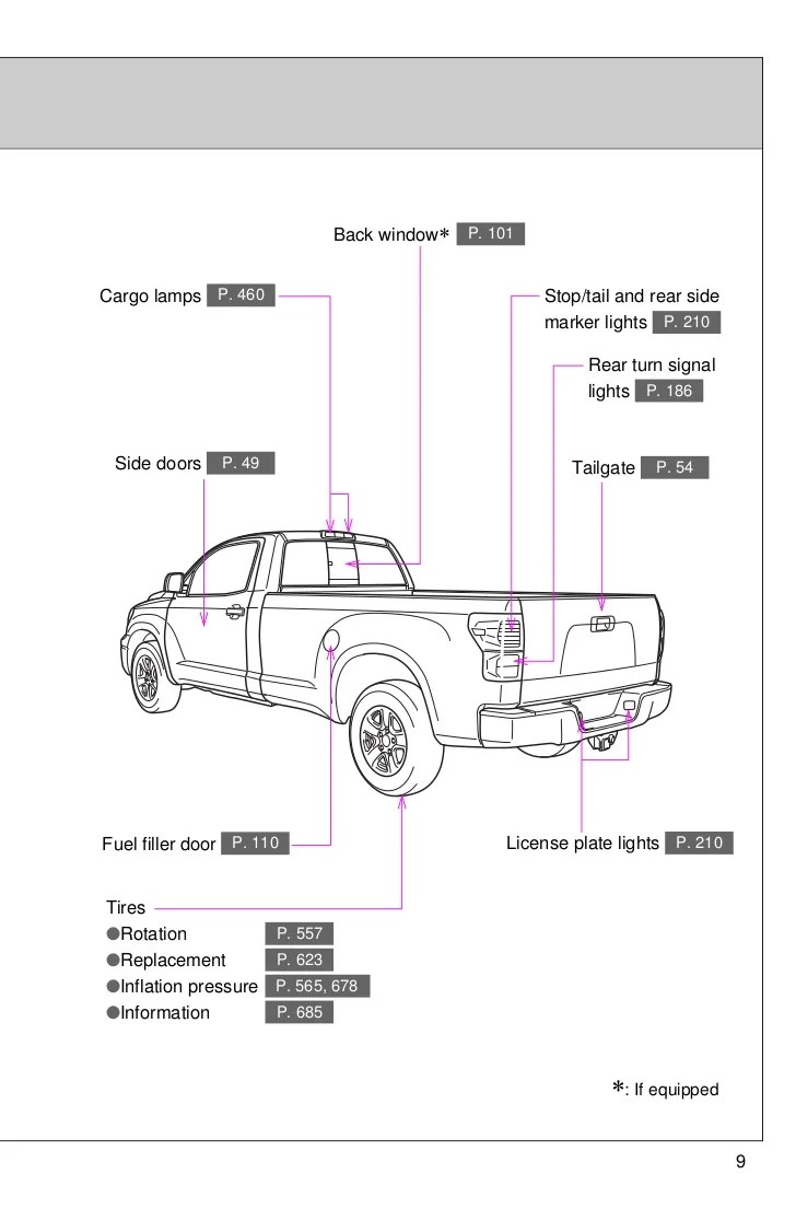medium resolution of 2012 toyota tundra door parts diagram toyota auto parts 2006 toyota tacoma fog light wiring diagram