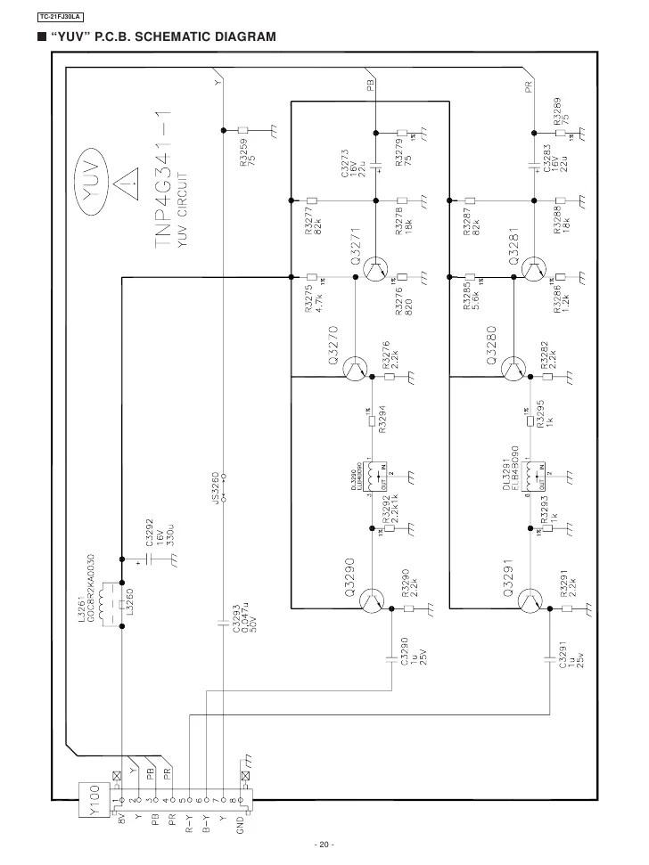Atemberaubend Samsung Tv Schaltplan Galerie - Der Schaltplan ...