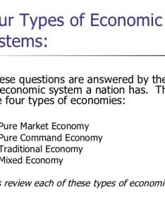 Types of economic systems also economies elitadearest rh