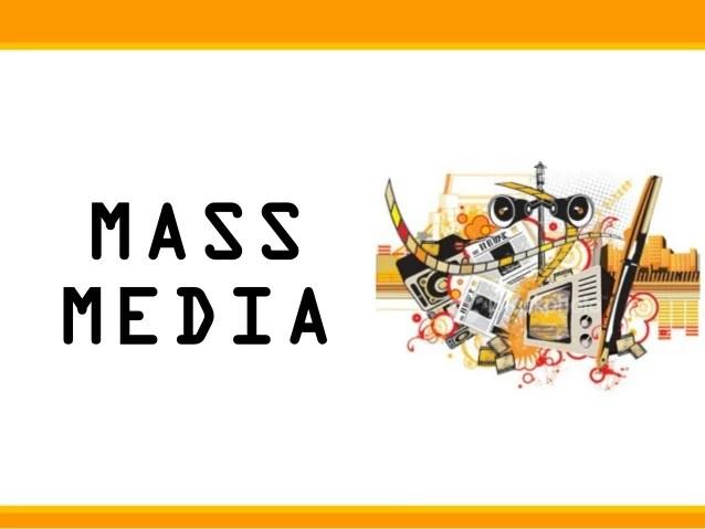 Types Of Mass Media Advertising By Bidyut Sonowal