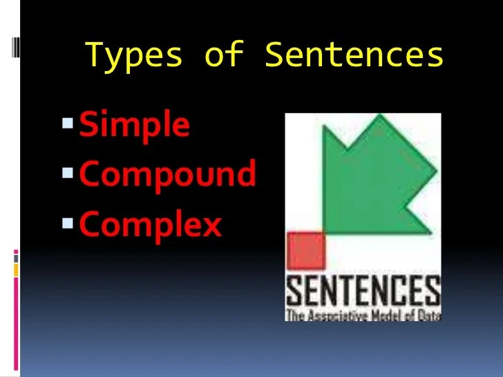 5 Sentence Paragraph Structure