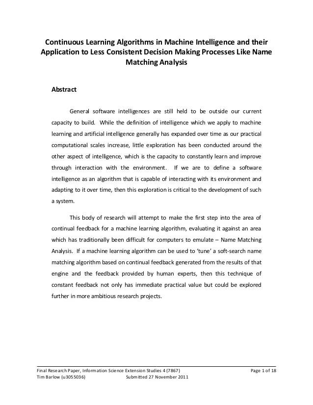 Proposal Paper Hospi Noiseworks Co