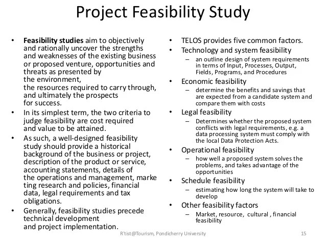 Feasibility Study Research Paper College Paper Academic Service
